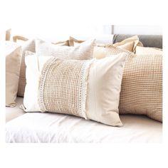 Romantic Bedroom Decor, Diy Bedroom Decor, Wall Decor, Diy Throw Pillows, Accent Pillows, Roman Clock, French Typography, Metal Clock, Handmade Cushions