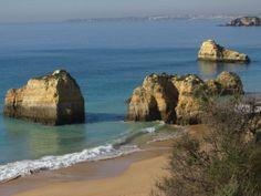 cosa visitare a Portimao - praia da rocha Algarve, Water, Outdoor, Water Water, Outdoors, Aqua, Outdoor Games, Outdoor Life