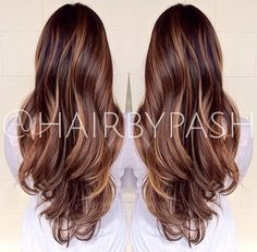 Hair By Pash