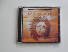 CD album / THE MISEDUCTION OF LAURYN HILL / 1998 / 489843 2 / Made in Austria