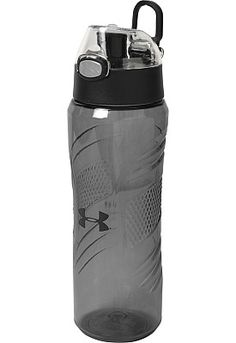 UNDER ARMOUR Draft Leak-Proof Hydration Bottle with Flip Lid - SportsAuthority.com