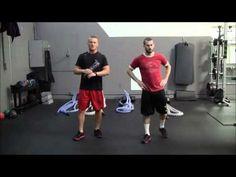 Tres vídeos para trabajar el cuerpo en sólo 5 minutos