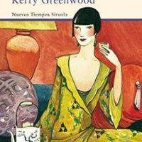 Una detective inesperada – Kerry Greenwood  http://www.descargarlibrosgratis.biz/una-detective-inesperada-kerry-greenwood.html