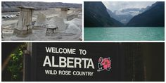 From the Rocky Mountains to the badlands, hoodoos and Calgary Stampede, Alberta is a Province and destination you want to visit. Stuff To Do, Things To Do, Road Trippin, Travel With Kids, 10 Days, Rocky Mountains, Calgary, Day Trips, Canada