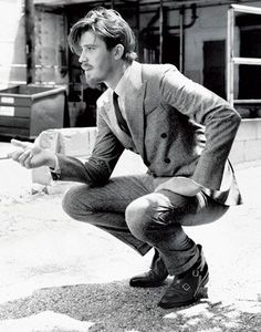 Garrett hedlund. So he's rumored to be in the new Star Wars...but what about a role as Aqua Man?