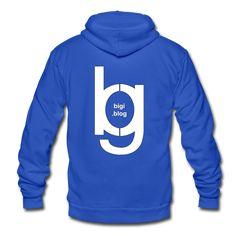 Unisex Kapuzenjacke von Bella + Canvas Fan, Unisex, Hoodies, Sweaters, Shopping, Fashion, Jackets, Moda, Sweatshirts