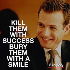 21 Motivational Quotes By The BadAss Suits Character Harvey Specter Harvey Specter Wisdom Quotes, Quotes To Live By, Me Quotes, Motivational Quotes, Inspirational Quotes, Boss Quotes, Happiness Quotes, Quotes About Attitude, Citations Business