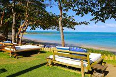 melhor praia de Porto Seguro Bahia praia do Espelho, Trancoso, praias, dicas Outdoor Sofa, Outdoor Furniture, Outdoor Decor, Brazil, Beach House, Paradise, Small Things, Country, Free Spirit