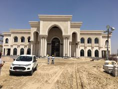 Smart3 in final stage of finishing VIP Villa in Nad Al Sheba with following features. 1. KNX Lighting Control 2. IP CCTV System 3. Video Intercom 4. IP Telephony System 5. SMATV System Intercom, Finals, Vip, Dubai, Stage, Louvre, It Is Finished, Mansions, Lighting