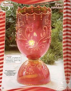 faroles l2 Reuse Plastic Bottles, Plastic Bottle Flowers, Plastic Bottle Crafts, Recycled Bottles, Homemade Crafts, Diy Home Crafts, Christmas Crafts, Christmas Decorations, Christmas Ornaments