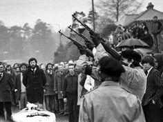 Funerali di Bobby Sands