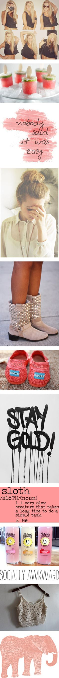 """""""♡ gracie's gonna take some items ♡"""" by sambecker ❤ liked on Polyvore"""