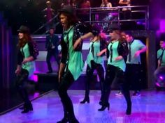 Charlie Shakes It Up - Performance - Good Luck Charlie and Shake It Up - Disney Channel Official