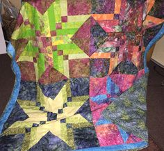 Batik Binding Tool Star