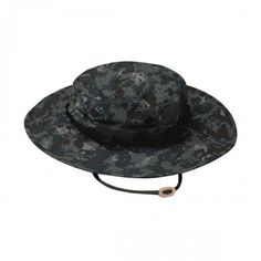 TRU SPEC 3320 MultiCam Black Boonie Hat Nyco Ripstop Camo FREE SHIPPING