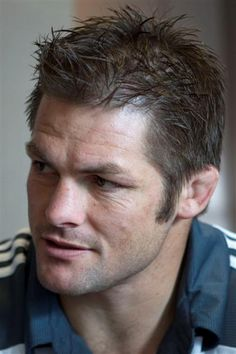Captain of New Zealand rugby (All Blacks) squad World Cup Champions, Rugby World Cup, Richie Mccaw, Dan Carter, All Blacks Rugby, New Zealand Rugby, Super Rugby, World Cup Winners, Sport Inspiration