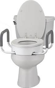 2 Toilet Seat Riser Google Search With Images Elongated