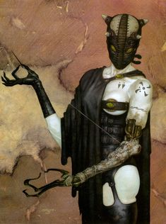 Gerald Brom Concept Art on Pinterest Cyberpunk Cyborgs and Ghosts