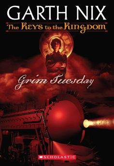 The Keys to the Kingdom #2: Grim Tuesday by Garth Nix, http://www.amazon.com/dp/B003TXS8MM/ref=cm_sw_r_pi_dp_dF5rsb1K66SES