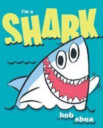 Shark Week Books for Kids {Ocean Animals Unit Study}