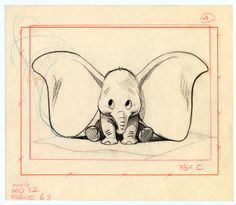 Dumbo Bill Peet