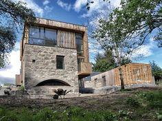 Bogbain Mill, Loch Ussie - Rural Design Architects