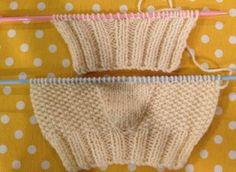 Derya Baykal made of stylish fingerless gloves - Do it yourself - JEYYU - Knitting 2019 - 2020 Fingerless Gloves Knitted, Knitted Slippers, Knit Mittens, Knitted Hats, Knitting Blogs, Knitting Stitches, Knitting Patterns, Crochet Gloves Pattern, Crochet Wool