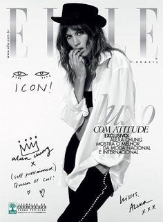 #cover #elle