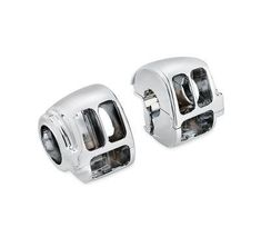 Chrome Switch Housing Kit - 71826-11
