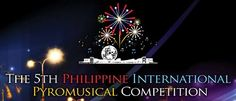 Canada wins 2014 Philippine International Pyromusical Competition. http://rojan88.wordpress.com/2014/03/24/2014-pyromusical-competition-winners/
