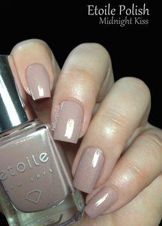 Fashion Polish: Etoile Polish Mauvelous set review