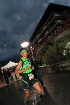 UTMB® 2010  © The North Face® Ultra-Trail du Mont-Blanc® - Franck Oddoux