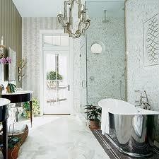 49 inspirational bathroom ideas for decorating elegant vintage bathroom decor inspiration style decoration vintage bathroom designs . Bathroom Styling, Interior Design Blog, Diy Vintage Decor, Room Inspiration, Bathroom Decor, Home, Bathroom Design, Home Staging, Bathroom Chandelier