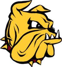 Bulldogs, University of Minnesota Duluth (Duluth, Minnesota) Div II, Northern Sun Intercollegiate Conference #Bulldogs #Duluth #NCAA (L7792)