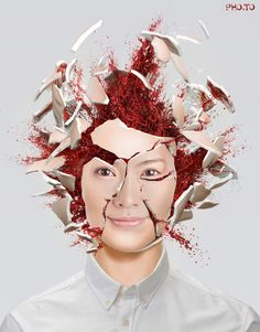 head-blow-up-with-stylized-blood.jpg (1200×1533)
