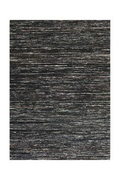 Art Silk Rug - Black/Beige on HauteLook BASHIAN