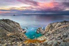 Photograph The Cove by Duarte Sol on 500px