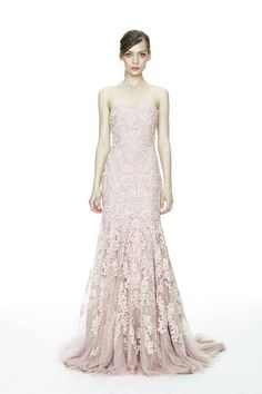 Marchesa | Collections | Marchesa | Resort 2015 | Collection #11