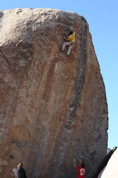 www.boulderingonline.pl Rock climbing and bouldering pictures and news Alex Honnold finishi