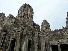 Magnificent Angkor Thom