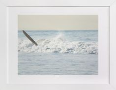Wipeout, Venice Beach by Annie Seaton at minted.com