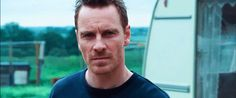 lprock ... I'M REAL, never like this before — fassy-stuff: Michael Fassbender / Trespass Against...