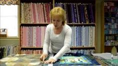 Continuous Binding Video - THE BEST VIDEO YET - Easy to follow . . .