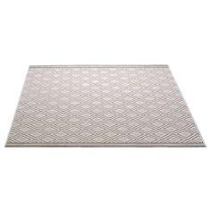 Vloerkleed Breeze - beige/taupe - 160x230 cm