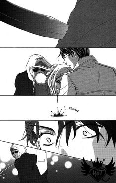 Manga Hapi Mari Capítulo 37 Página 12