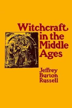 "Since so much ""Goth/Magick"" culture is medieval-based, this book provides a thorough cultural background. Adds depth to my spells };)!"