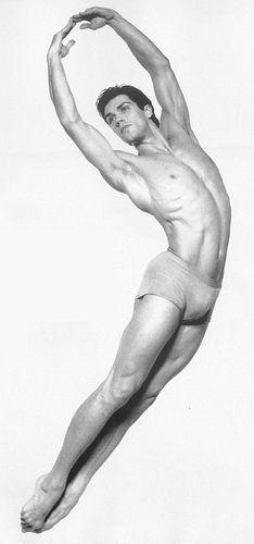 Roberto Bolle in Giampaolo Barbieri photoshoot for Vanity Fair Italia.