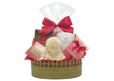 Gifts under $50 - Godiva crown tray with Godiva Mug.  Take the stress out of shopping - order great gifts online this season