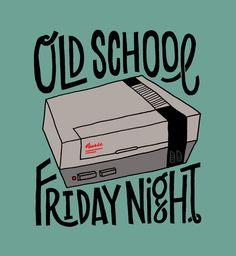 FridayNight