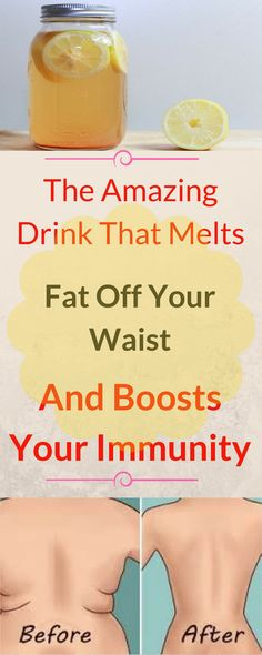 Ginger Juice – The Amazing Drink That Melts Fat Off Your Waist And Boost Your Immunity